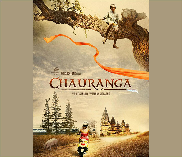 Chauranga hindi movie @TheRoyaleIndia