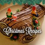 Two Interesting Desserts For A Christmas Dinner