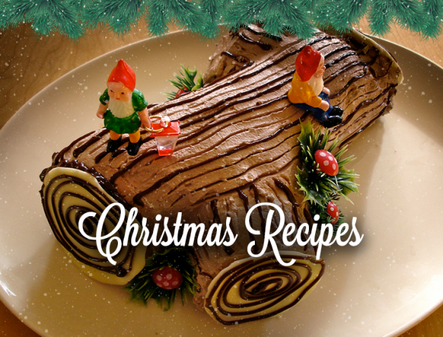 christmas recipe @TheRoyaleIndia