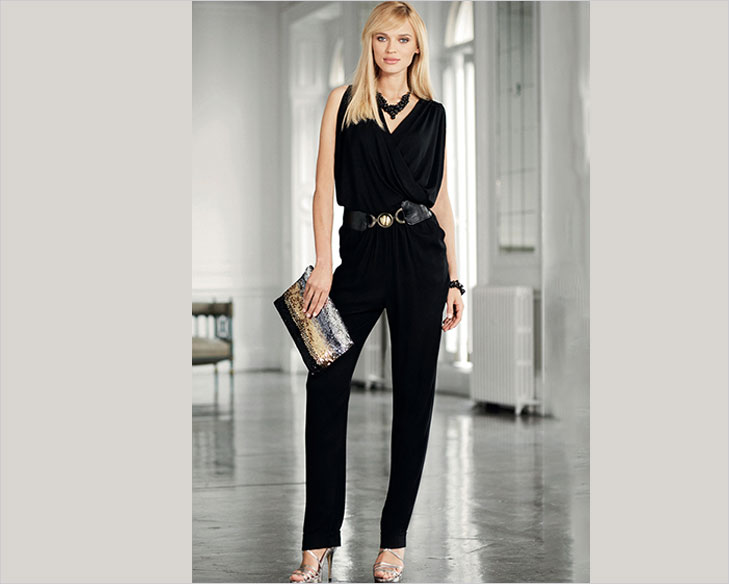 jumpsuits new year @TheRoyaleIndia