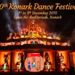 Konark Dance Festival: A Classical Extravaganza For Dance Connoisseurs