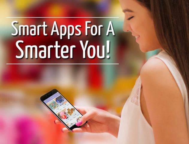 Must Have Mobile Apps for Smart Women @TheRoyaleIndia