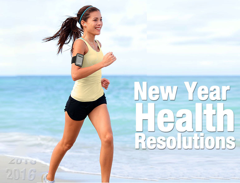 New Year Health Resolution @TheRoyaleIndia