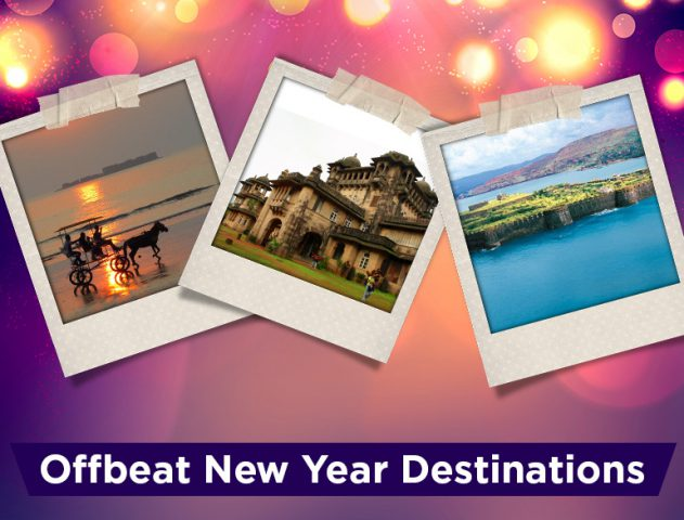 new year destinations @TheRoyaleIndia