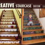 7 Ways to Add An Interesting Touch To Your Staircase