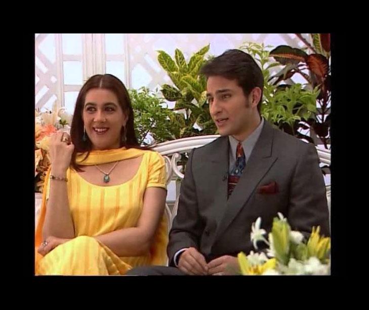 Amrita singh saif khan @TheRoyaleIndia