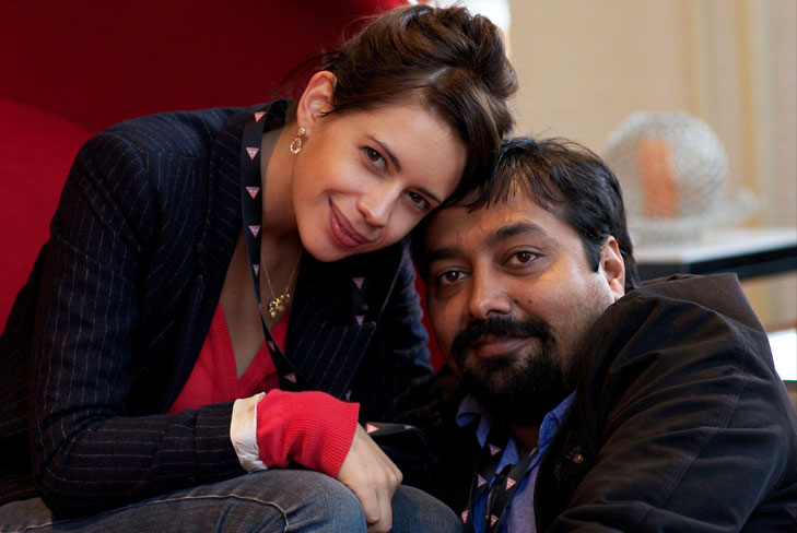 Anurag kalki divorce @TheRoyaleIndia