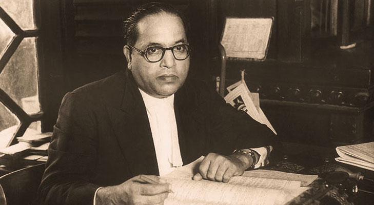 B r ambedkar wrote constitution @TheRoyaleIndia
