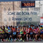 Some Inspiring Stories From The Marathon Ground