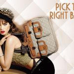 Tips To Choose The Right Bag For Your Body Type