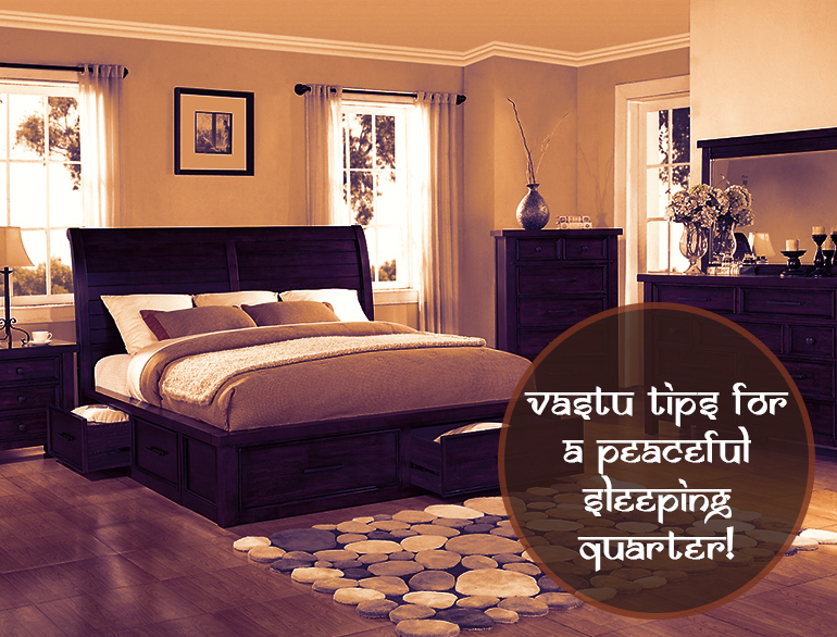 vastu for the bedroom theroyaleindia