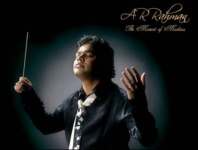 Facts About The Music Legend A.R Rahman @TheRoyaleIndia