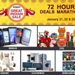 Do Not Miss Deals Ka Marathon On Amazon Great Indian Sale