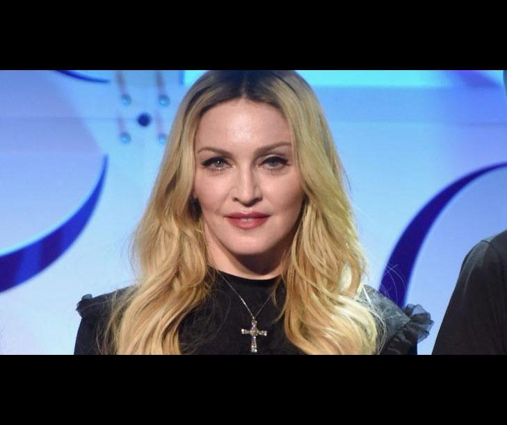 Madonna jewish @TheRoyaleIndia