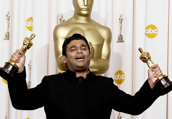 Oscar rahman @TheRoyaleIndia