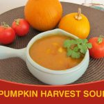 Keep Warm During Chilling Winters With The Pumpkin Harvest Soup