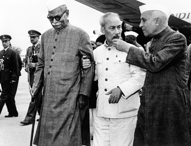 Rajendra prasad first president @TheRoyaleIndia