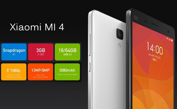 Xiaomi mi4 below 20k @TheRoyaleIndia