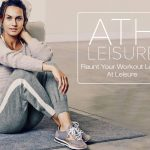 Athleisure: The New Staple Of Your Wardrobe