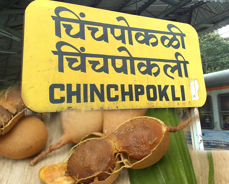 Chinchpokli tamarind name @TheRoyaleIndia