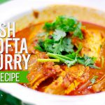 Prepare Fish Kofta Curry With A Handful of Ingredients