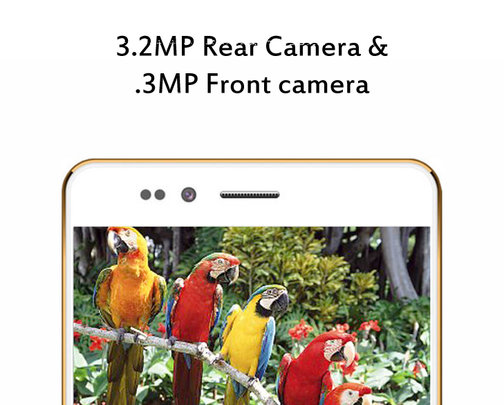 Freedom 251 camera @TheRoyaleIndia