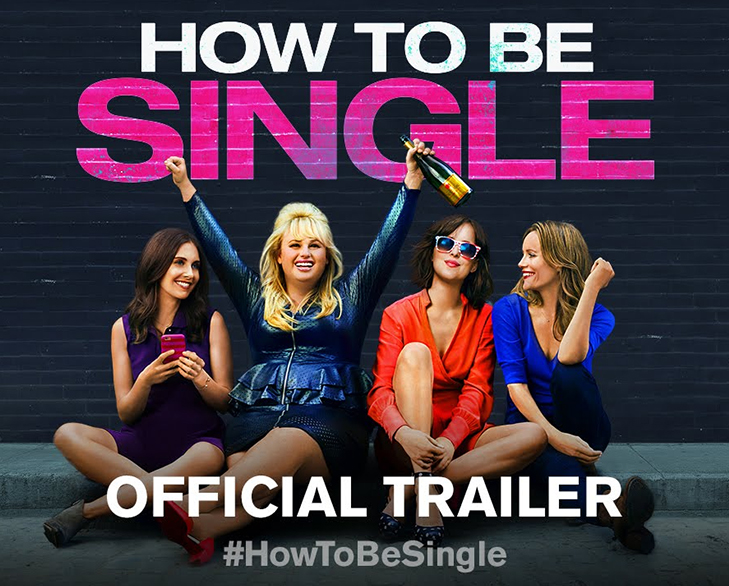 How to be singLe movie @TheRoyaleIndia