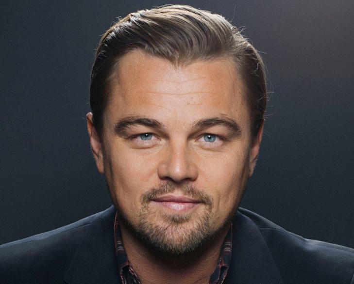 Leonardo dicaprio ocd @TheRoyaleIndia