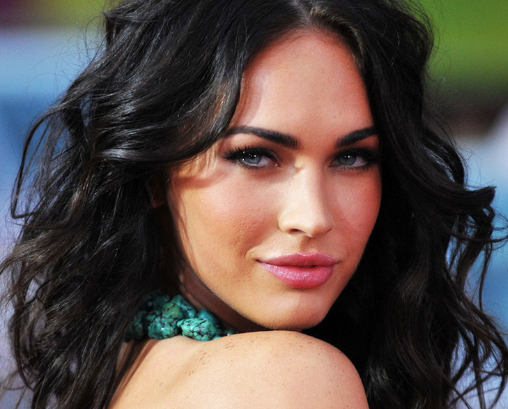 Megan fox ocd @TheRoyaleIndia