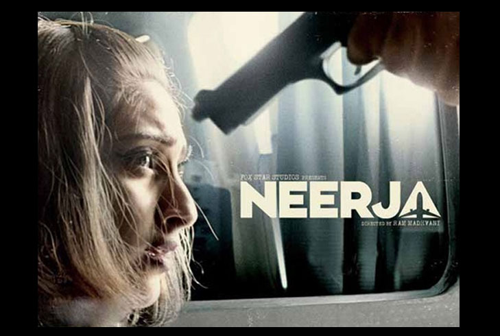Neerja 19th feb sonam @TheRoyaleIndia