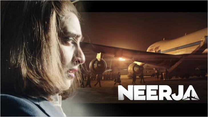 Neerja movie @TheRoyaleIndia