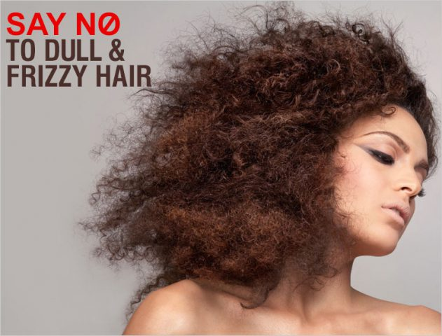 remedies for frizzy hair @TheRoyaleIndia