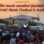 The SulaFest 2016 is happening this weekend and here's everything you need to know!