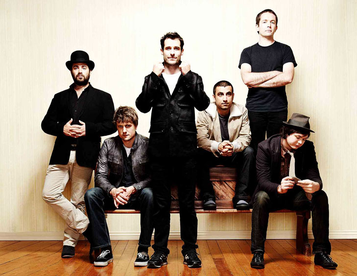 The cat empire sula @TheRoyaleIndia