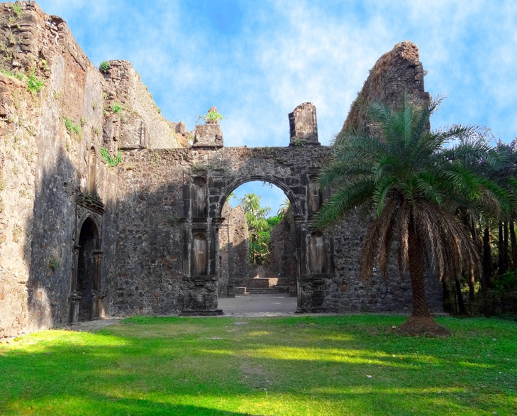 Vasai fort mumbai name @TheRoyaleIndia