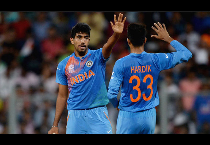 Bumrah wickets T20 world cup @TheRoyaleIndia