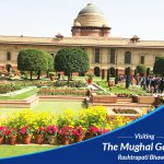 A place of joy, a place of hope: Mughal Garden!!