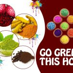 6 DIY Natural Colours For A Skin-Friendly Holi