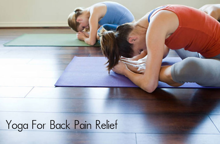 Day three back pain yoga festival @TheRoyaleIndia