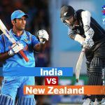 India vs New Zealand – Kiwi Spinners Hand India A Shock Defeat