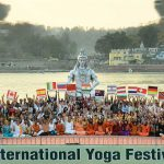 International Yoga Festival 2016 – a celebration of yogic healing and divinity