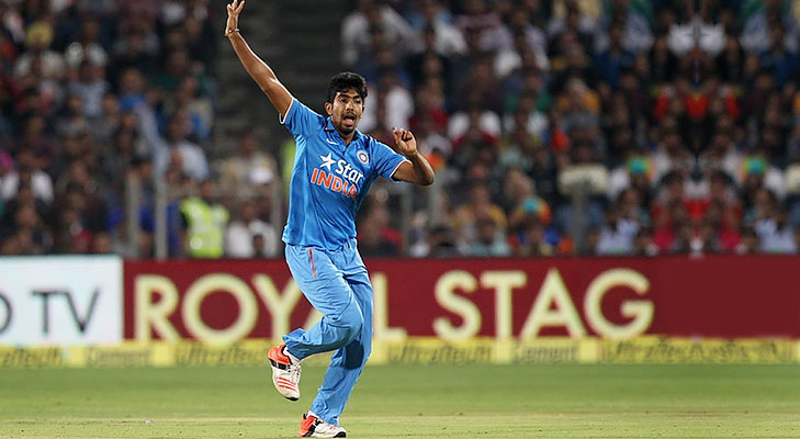 Jasprit bumrah india t20 world cup @TheRoyaleIndia