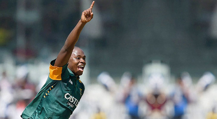 Kagiso rabada south africa @TheRoyaleIndia