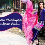 5 Must-Try Dupatta Trends For An Elegant Ethnic Look