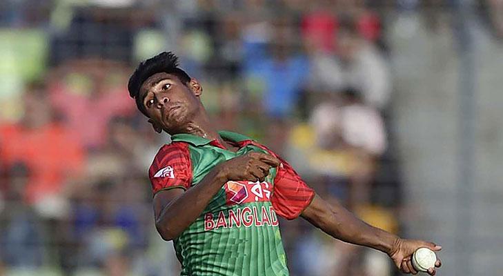 Mustaziur rehman bangladesh @TheRoyaleIndia