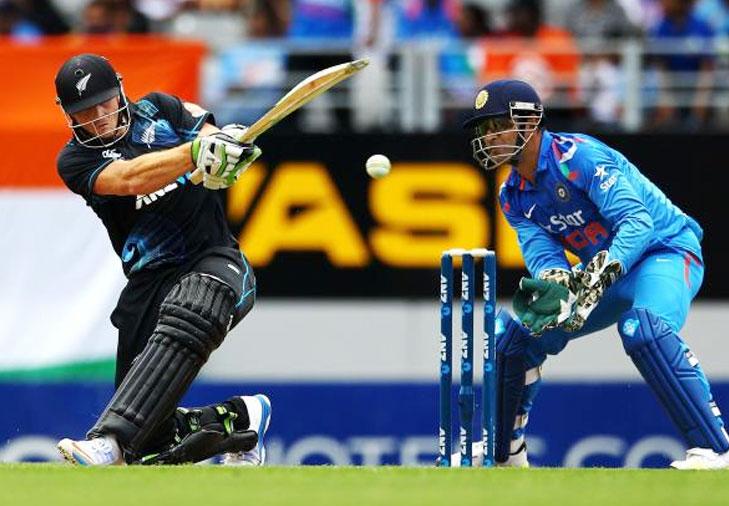 New zealand batting @TheRoyaleIndia
