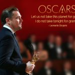 Top ten moments from the 88th Annual Academy Awards