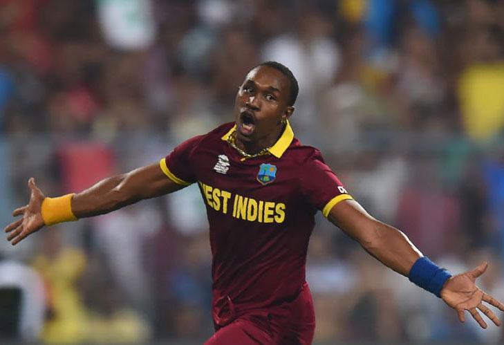 Braithwaite brilliant bowler @TheRoyaleIndia