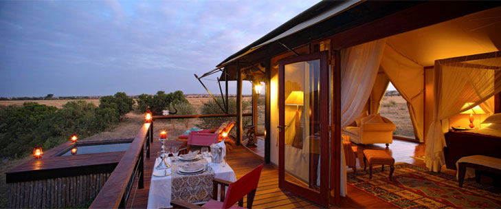 Budget honeymoon destination kenya @TheRoyaleIndia