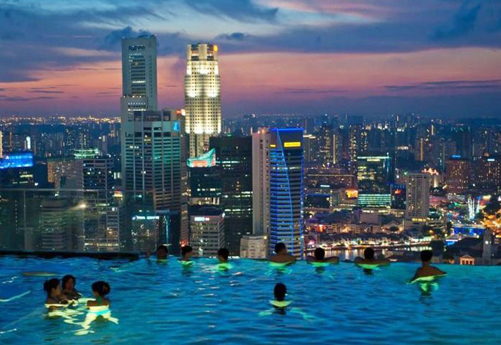 Budget honeymoon destination singapore @TheRoyaleIndia